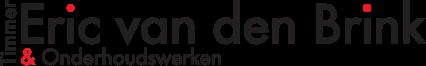 Eric van den Brink